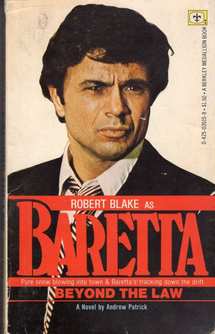 Castellano trained with Robert Blake star of Baretta. This was before he allegedly killed his wife. He is innocent just like O.J. is ha ha!